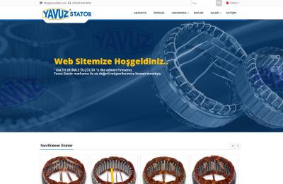 Web Sitemiz Yenilendi..